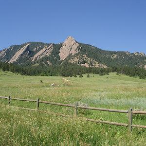 Profile picture for Visit Boulder