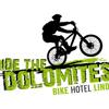 Ride the Dolomites
