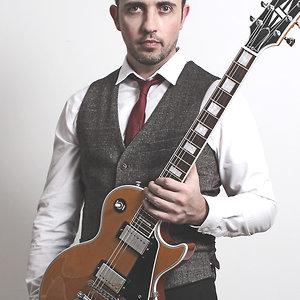 Profile picture for Daniel Reid