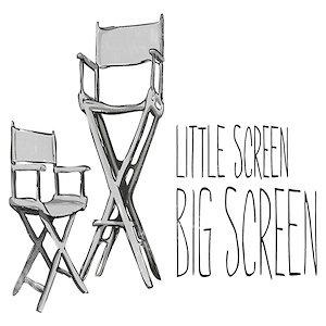 Profile picture for Little Screen Big Screen