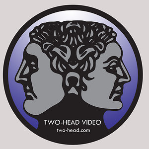 Profile picture for TWO-HEAD VIDEO