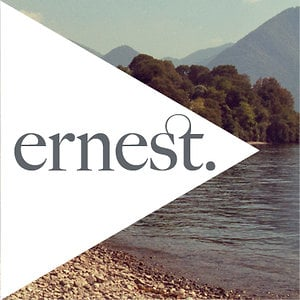 Profile picture for Ernest Journal