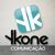 YKONE Comunicação