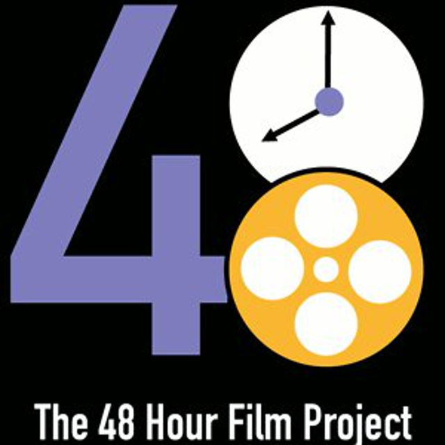 Image result for the 48 film project