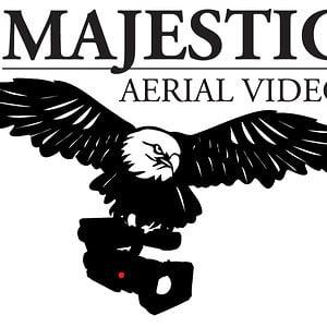 Profile picture for Majestic Aerial Video