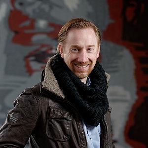 Profile picture for Robin Ochs