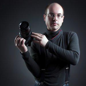 Profile picture for Dmitrii Khramov