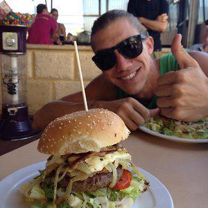 Profile picture for Dominic Namaste