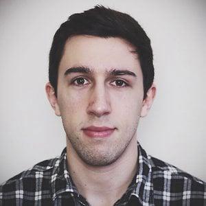 Profile picture for Alex Kontis