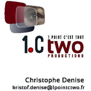 Profile picture for 1.CTWO PRODUCTIONS