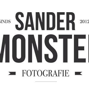 Profile picture for Sander Monster Fotografie