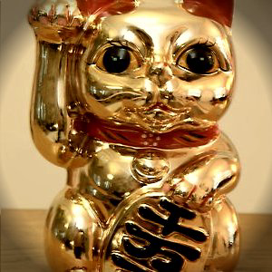 Profile picture for Lucky Cat Post Production