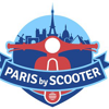 Paris by Scooter