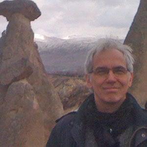 Profile picture for sergio menegassi
