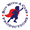 Boy With A Cape Productions