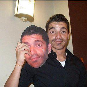 Profile picture for Steven Lacruz Coscolin