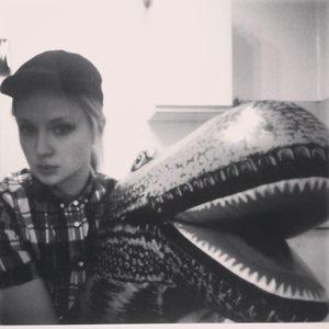 Profile picture for Ksenia Ermakova