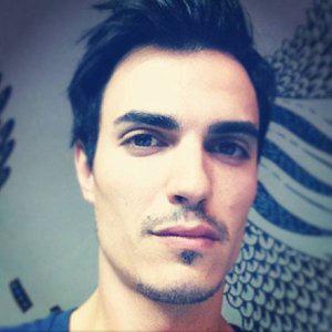 Profile picture for Gabriel Schmitt