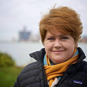 Profile picture for Jennifer Baross