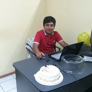 Profile picture for Roy Coarita Tintaya