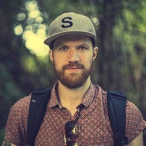Profile picture for Matt Wiebe