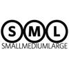 SmallMediumLarge