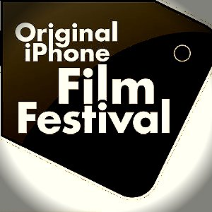Profile picture for Original iPhone Film Festival