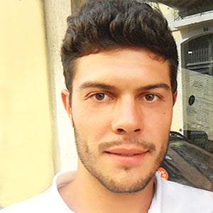 Profile picture for Bruno Santos