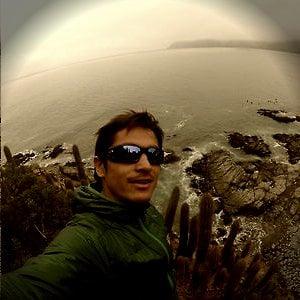 Profile picture for Luis Piñones