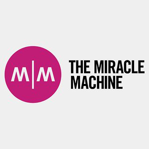 Profile picture for The Miracle Machine