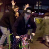 Pedicab Denver