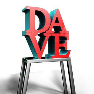 Profile picture for David Mosquera Keith