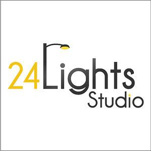 Profile picture for 24lights studio