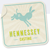 Hennessey Casting