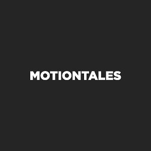 Profile picture for Motiontales