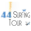 44 Surfing Tour