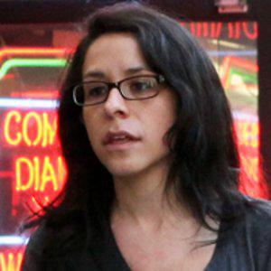 Profile picture for Veronica Paredes
