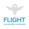 Flight AV Production on Demand