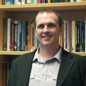 Profile picture for Scott Eacott