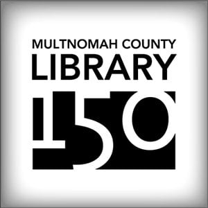 Profile picture for Multnomah County Library