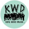 KIDS WHO DRAW