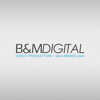 B&M DIGITAL