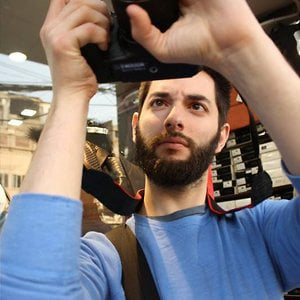 Profile picture for Ben Kurstin