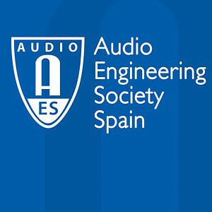 Profile picture for Audio Engineering Society Spain