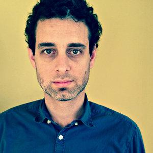 Profile picture for Yermi Brenner
