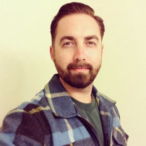 Profile picture for Matthew Burrow