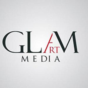 Profile picture for Glam Art Media