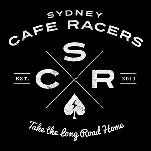 Profile picture for Sydney Cafe Racers