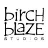 Birch Blaze