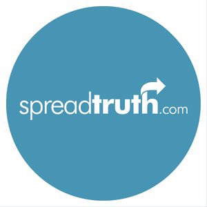 Profile picture for spreadtruth